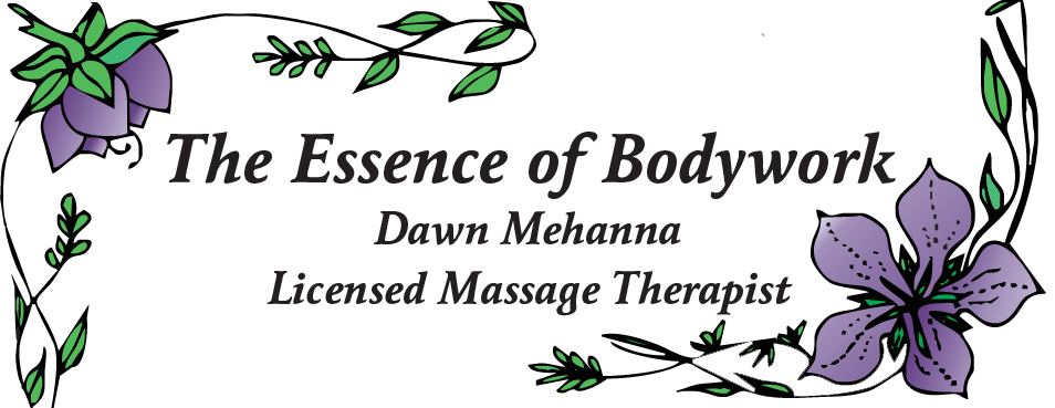 The Essence of Body Work